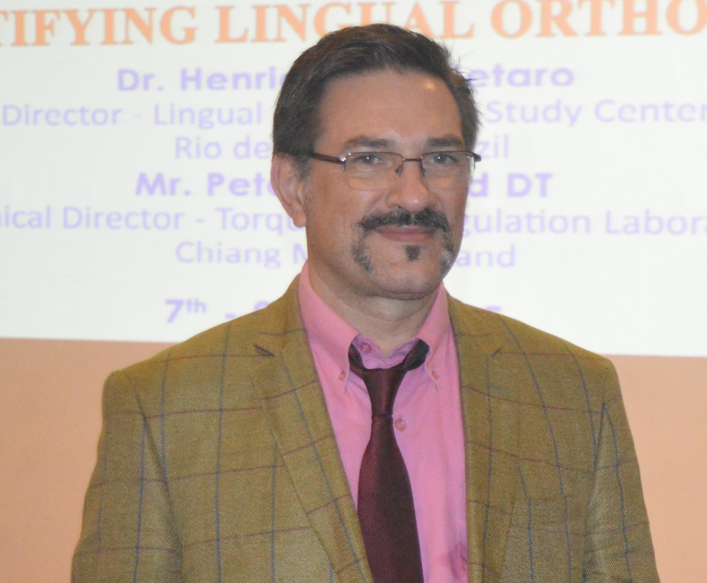 Peter D. Sheffield
