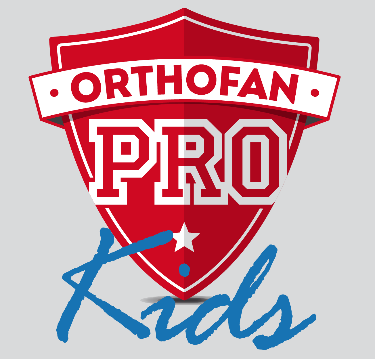 OrthofanPro Kids